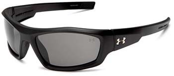5: Under Armour Men's Power Sunglass