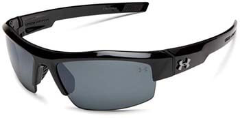 3: Under Armour Igniter Polarized Multiflection Sunglasses