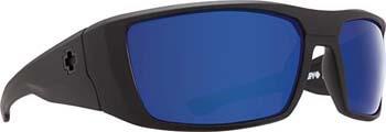 7: Spy Optic Dirk Wrap Sunglasses