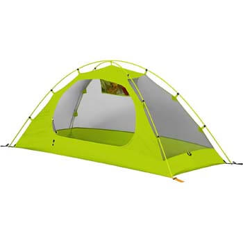 10: Eureka Midori Solo One Person Backpacking Tent