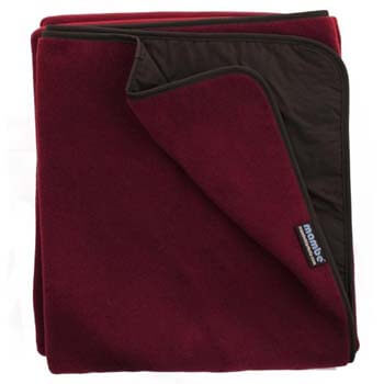 8: Mambe Extreme Weather 100% Waterproof/Windproof Outdoor Blanket