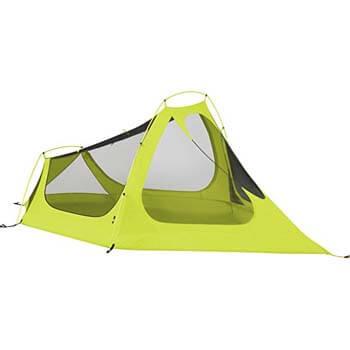 6: Eureka Spitfire 2 Tent