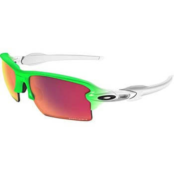 9: Oakley Men's OO9188 Flak 2.0 XL Sunglasses