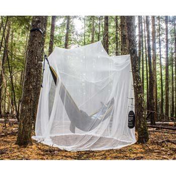 10: MEKKAPRO Ultra Large Mosquito Net