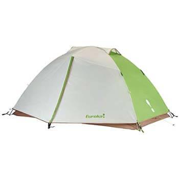 8: Eureka! Apex Three-Season Waterproof Backpacking Tent