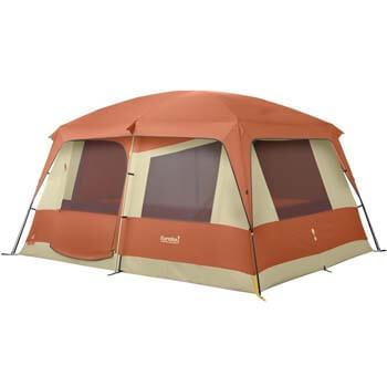 4: Eureka Copper Canyon 8 Tent - 8 Person, 3 2601308