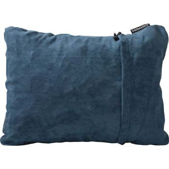 10: Therm-a-Rest Compressible Travel Pillow