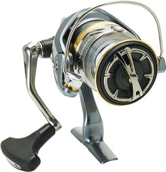 8. SHIMANO Ultegra Spinning Fishing Reel