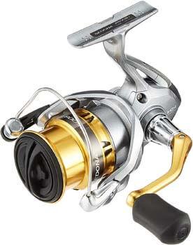 5. SHIMANO Sedona FI, Freshwater Spinning Fishing Reel