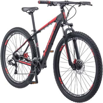 3. Schwinn Bonafide Men's Mountain Bike