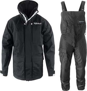 2. WindRider Pro Foul Weather Gear Rain Suit