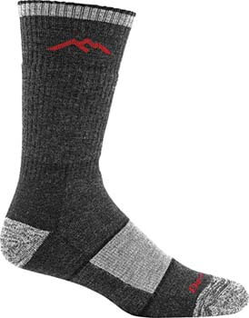 2. Darn Tough Merino Wool Boot Sock Full Cushion