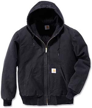 6. Carhartt Men's Sandstone Active Jacket