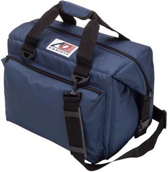 10. AO Coolers Traveler Soft Cooler with High-Density Insulation