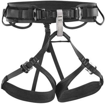 10. PETZL - Aspic, Compact Tactical Harness