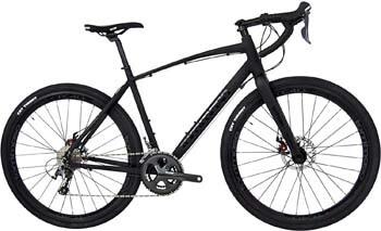 1. Tommaso Illimitate Shimano Tiagra Gravel Adventure Bike