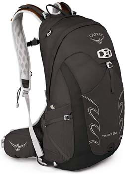 1. Osprey Talon 22 Men's Hiking Backpack