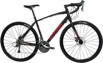 4. Tommaso Sentiero Shimano Claris Gravel Adventure Bike