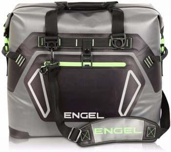 8. ENGEL HD30 Waterproof Soft-Sided Cooler Tote Bag