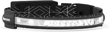 3. hurkins Orbit, 180˚ Wide Angle 1000 Lumens Rechargeable Waterproof LED Headlamp