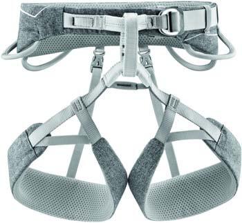 6. PETZL Sama Harness Men's Climbing Harness
