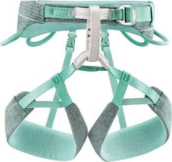 4. PETZL Women's Selena Climbing Harness