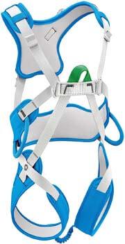 2. PETZL Ouistiti Full Body Climbing Harness