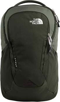 9. The North Face Vault Backpack