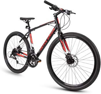 8. Royce Union Men's' Gravel Bike 27.5