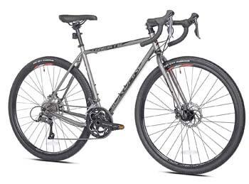 3. Giordano Trieste Gravel Bike, 700c Small