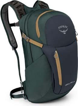 4. Osprey Daylite Plus Daypack
