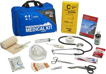 8. Adventure Medical Kits Professional Guide I Medical Kit