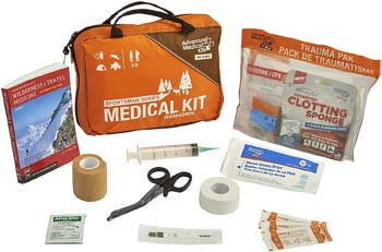4. Adventure Medical Kits Sportsman Series Bighorn First Aid Kit