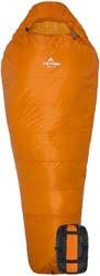 5. TETON Sports ALTOS Lightweight Mummy Sleeping Bag