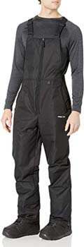 1. Arctix Men's Men's Essential Insulated Bib Overalls