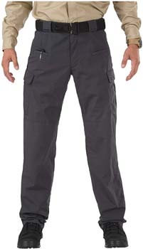 10. 5.11 Tactical Men's Stryke Operator Uniform Pants w/Flex-Tac Mechanical Stretch