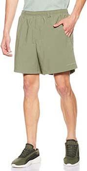 6. Columbia Sportswear Men's Backcast III Water Short