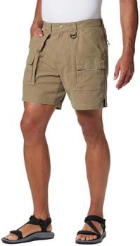 3. Columbia Men's Extended Brewha II Short