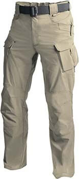 1. Helikon-Tex OTP Outdoor Tactical Pants, Outback Line