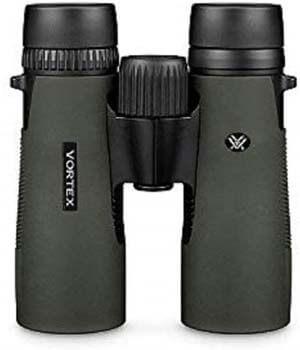 5. Vortex Optics Diamondback Roof Prism Binoculars 10x42