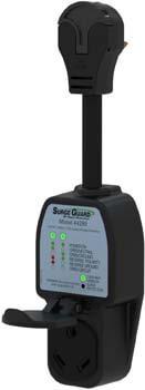 4. Surge Guard 44280 Portable Surge Protector - 120V, 30A