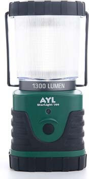 10. AYL Starlight 700 Long Lasting Up to 6 Days Straight
