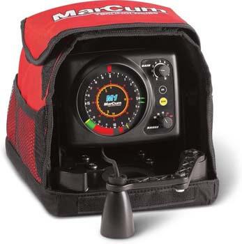 2. MarCum M Series Flashers