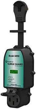 7. Southwire 34950 Surge Guard