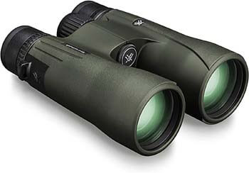 2. Vortex Optics Viper HD Roof Prism Binoculars 10x50
