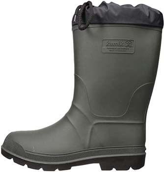 5. Kamik Men's Hunter Snow Boot