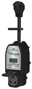 6. Surge Guard Southwire Surge Guard Portable 50-Amp 120/240-Volt