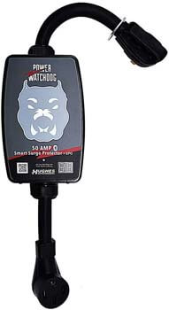 8. Hughes Autoformers PWD50-EPO Power Watchdog Smart Bluetooth Surge Protector