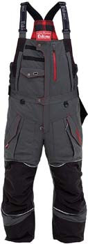 3. Eskimo Men's Legend Insulated Bib