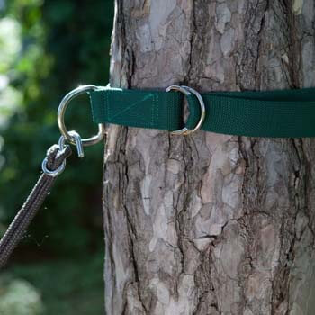 5. Levi Industrial Tree Hugger Set of 2 Hammock Straps